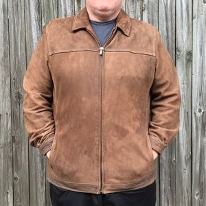Men's Wilsons Leather M. Julian Leather Coat